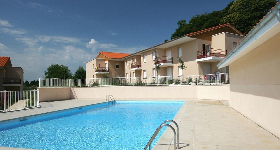 Location Le Domaine Dagrippa Limoges